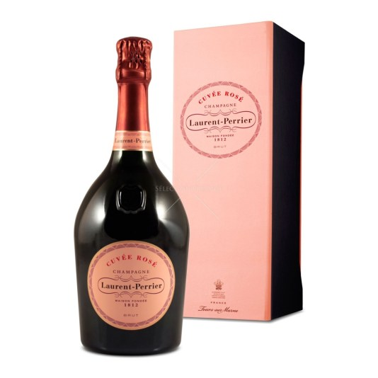 laurent imagen 1024x1024 - Los mejores champagne para compartir este 14 de febrero