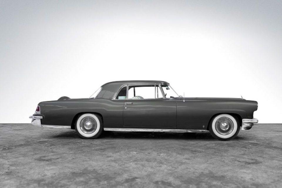 lincoln 1024x683 - 14 modelos clásicos de autos serán subastados por Morton Subastas