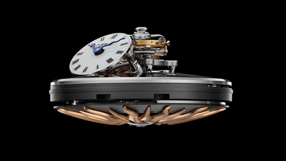 lm flying t engine profile hres cmyk - Relojes que debes mantener en la mira en esta edición de Baselworld 2019