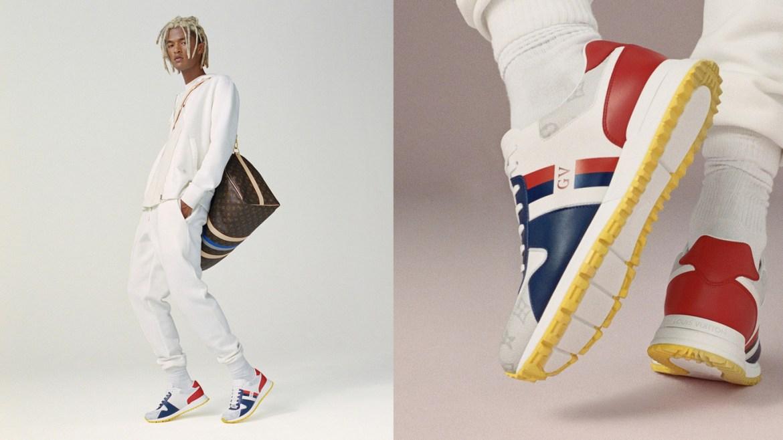louis 2 - Louis Vuitton ahora te permitirá diseñar tus propios tenis