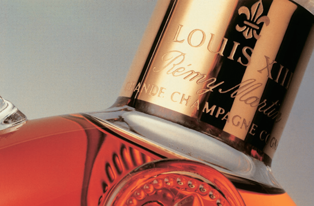 Louis XIII, un siglo de espera para un sabor inigualable