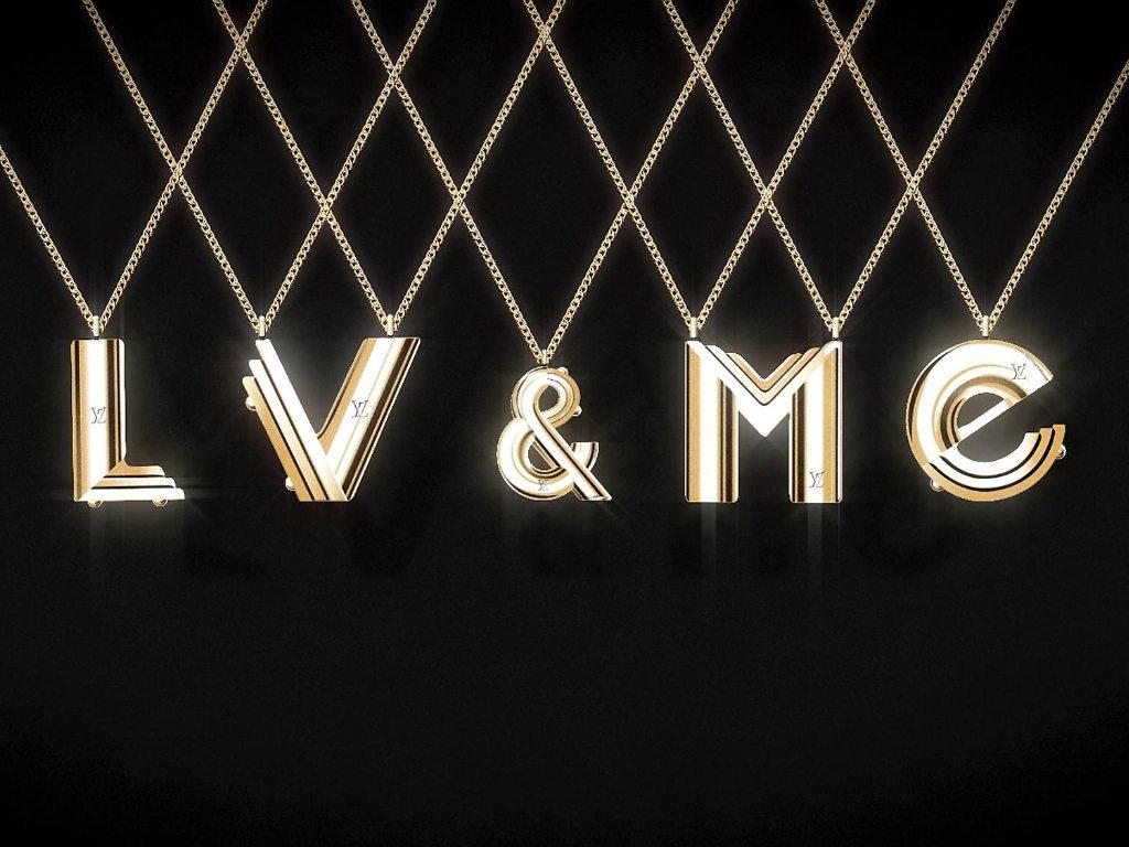 Louis Vuitton de la A a la Z