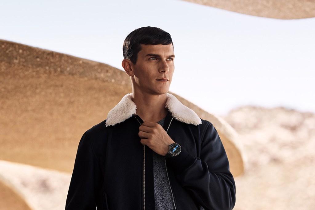 Louis Vuitton sorprende con tres nuevas versiones de su smartwatch