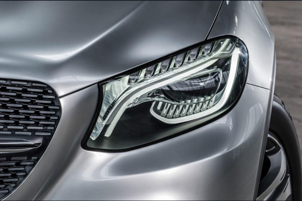 ¿Fanático de Mercedes? Enamórate al volante de sus SUVs más exclusivos