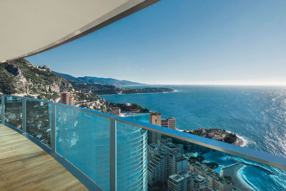 monaco 1024x683 - Los penthouse más caros del mundo en los que desearás vivir
