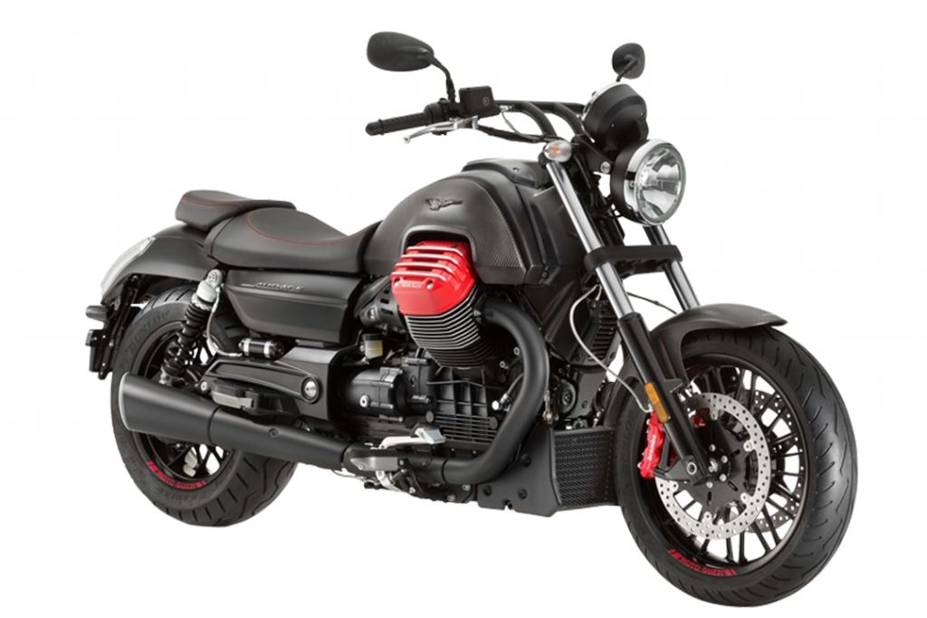 moto audace negra 1024x683 - TOP 5: motocicletas para el roadtrip perfecto en esta época navideña