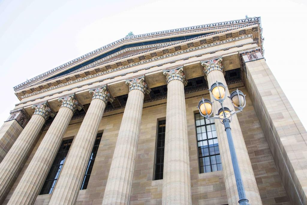 Museo de Arte 1024x683 - Cosas que puedes hacer en tu próximo viaje a Filadelfia