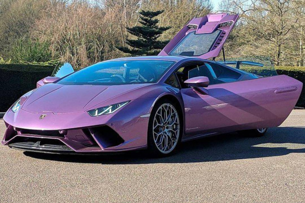 New Project 88 1024x683 - Este Lamborghini fue abandonado en medio de la carretera