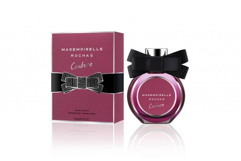 New Project 91 1024x683 - Madmoiselle Rochas Couture, el perfume que se ve y huele como París