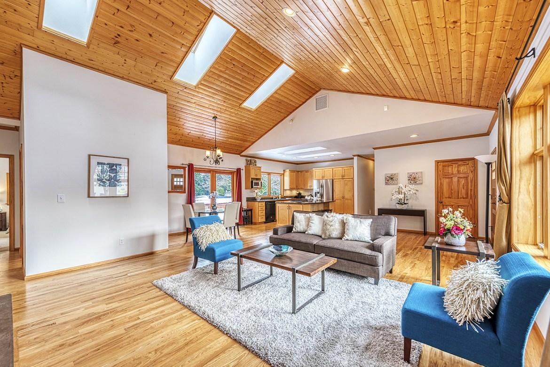 overall 1 - La casa donde se inició Amazon, ¡está a la venta!