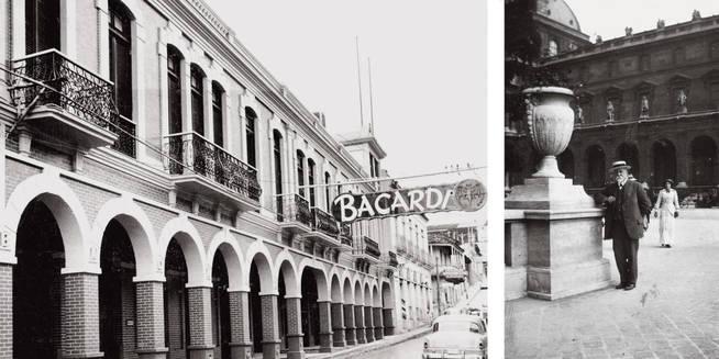p - Te contamos la historia del ron que fue exiliado de Cuba