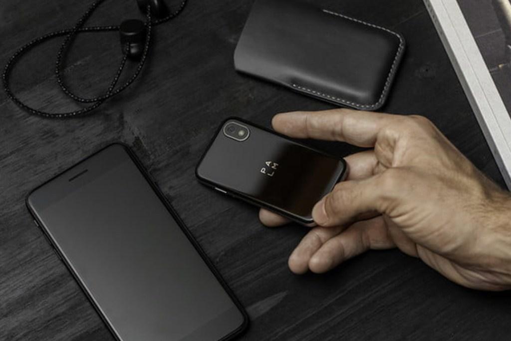 palm 1024x683 - Cinco smartphones que gritan nostalgia