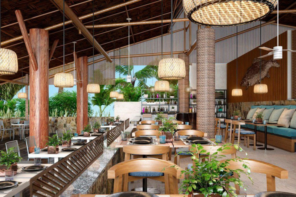 photo 2018 12 10 11 37 48 1024x683 - Live Aqua Beach Resort Cancún, un paraíso adults only que no puedes perderte