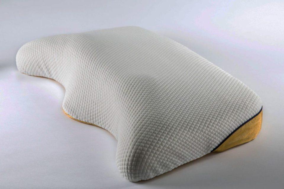 Pillow 1 1024x683 - ¿Pagarías 56 mil 995 dólares por tu almohada?
