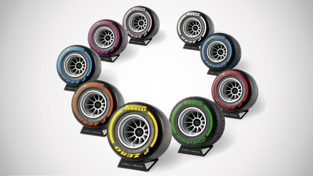 pirelli p zero sound f1 racing 34301 1024x576 - Pirelli P Zero Sound, el altavoz favorito de los fanáticos de la F1