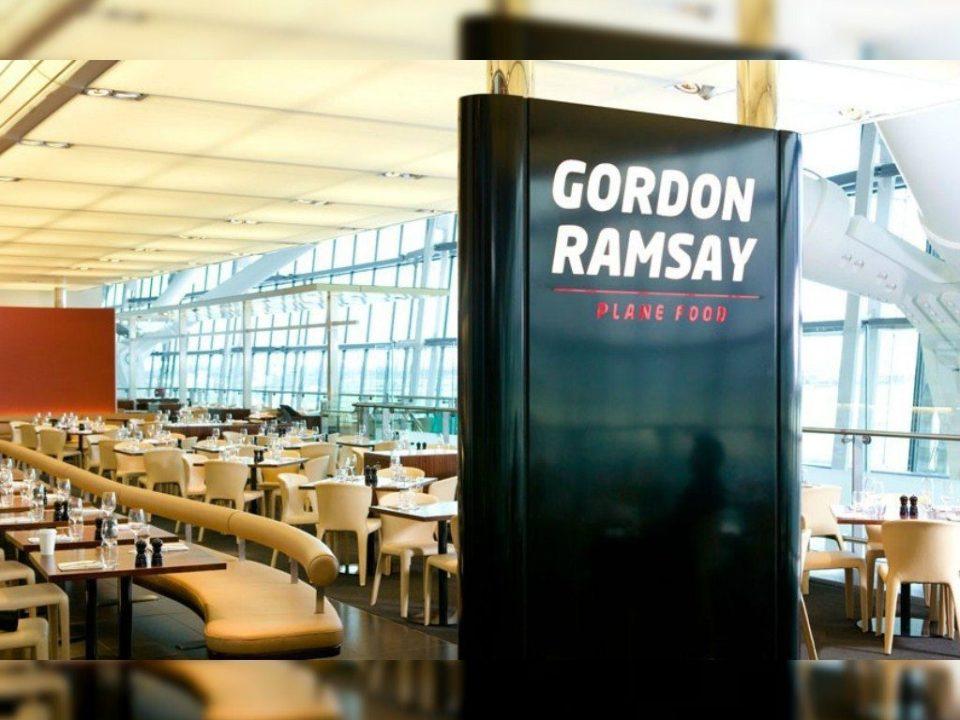 Plane Food 1024x768 - 5 restaurantes de aeropuertos con chefs de Estrellas Michelin