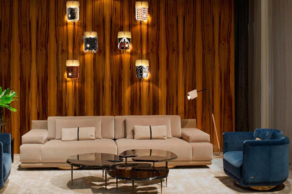 Seis firmas de lujo que renovarán tu hogar antes de que acabe el 2017