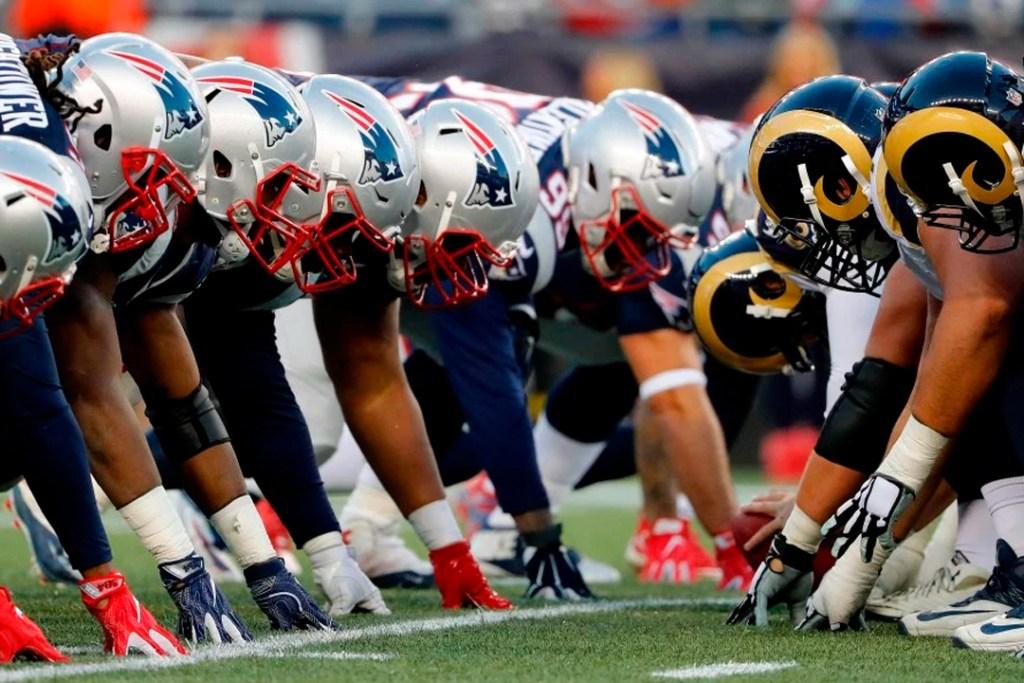 Todo lo que debes saber antes del Super Bowl LIII para comentarlo como un experto
