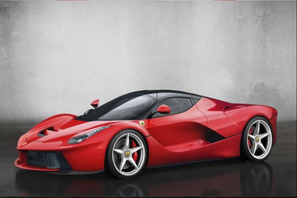 Ferrari confirma que le hará la competencia a Tesla, ¿a quién le vas?