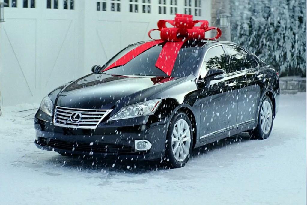 Siete regalos ideales para los amantes de los autos de lujo
