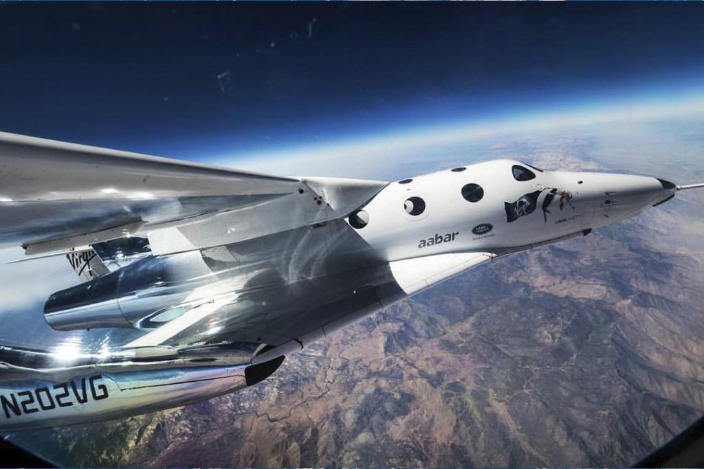 ¿Ya sabes a dónde viajar este año. Qué te parece al espacio?