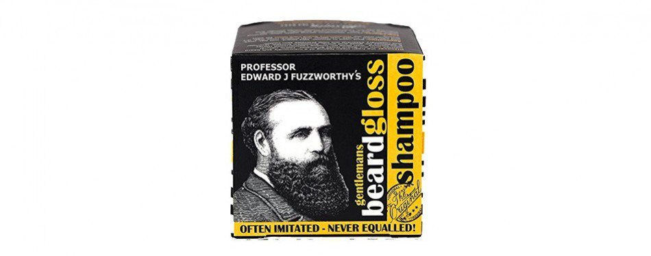 professor fuzzworthys beard shampoo with all natural oils 6m26iq1kcvwvjpxp4tvysr3yn9o21lvdkm0ep8u1f8y - Porque es tu gran orgullo, cuida a tu barba con estos exclusivos productos