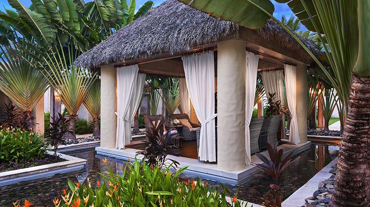 Property TheStRegisPuntaMitaResort Hotel Spa RemedeSpaRelaxationIsland StarwoodHotelsResortWorldwideInc - Las 5 estrellas de Forbes Travel Guide han recaído en estos hoteles mexicanos
