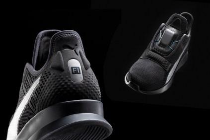 PUMA 1 - PUMA presenta el futuro de los sneakers