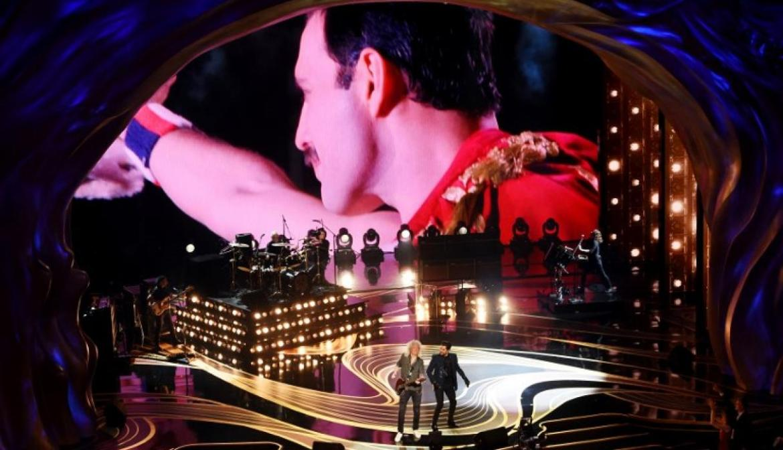 queen 1 - Mira los mejores momentos de los Oscars 2019