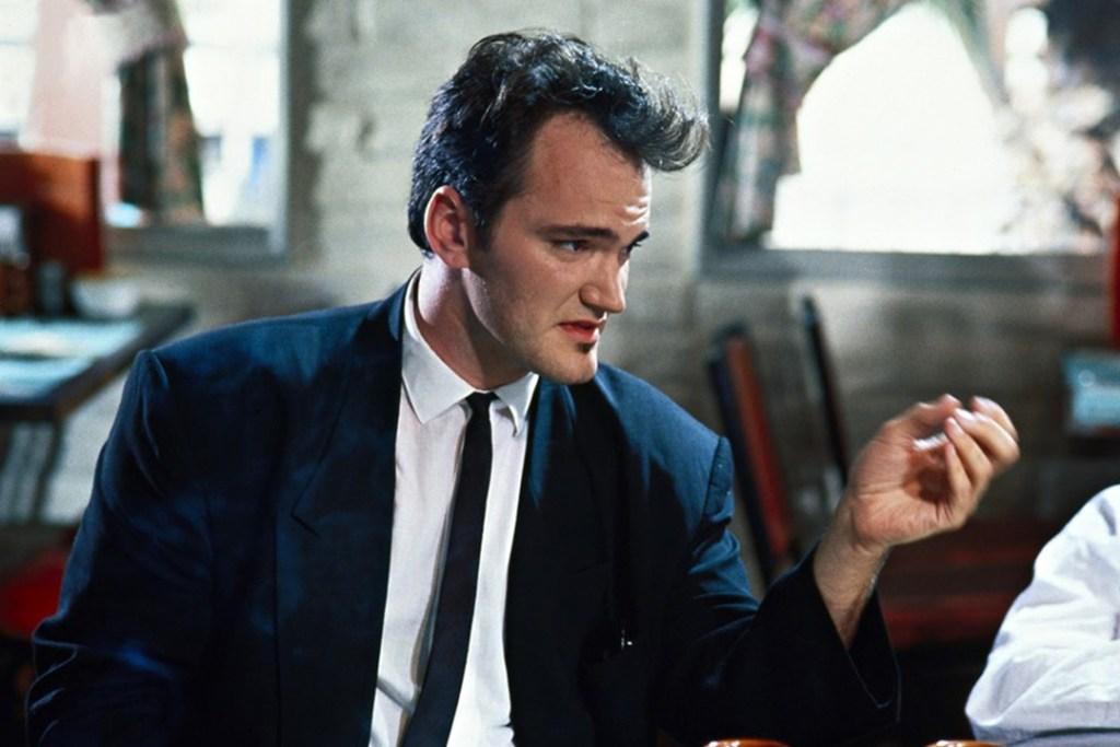Marcas creadas por Quentin Tarantino para dar vida a sus películas