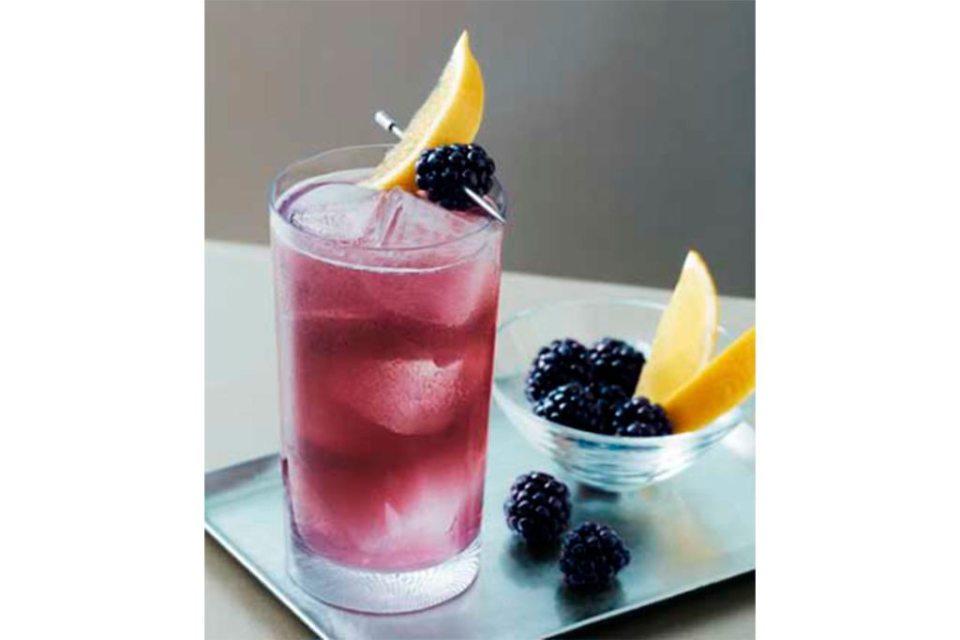 raspberry 1024x683 - Siete cócteles que puedes preparar con Vodka Grey Goose