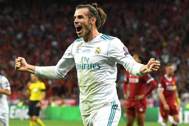 Real Madrid transfer news Gareth Bale 713141 - Con fichajes así, cualquier equipo quisiera tener a estos futbolistas en su cancha