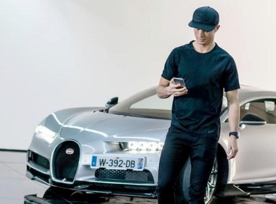 redgol assets.s3.amazonaws - Los 10 futbolistas que poseen los autos más lujosos en su garage