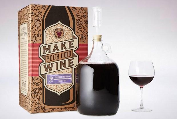 regalo propio vino - Los regalos perfectos para los amantes del vino