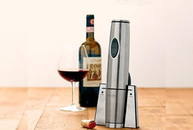 regalo sacacorchos - Los regalos perfectos para los amantes del vino