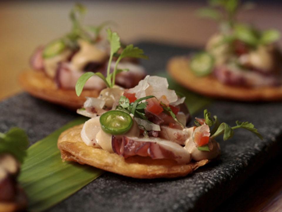 5 restaurantes mexicanos alrededor del mundo