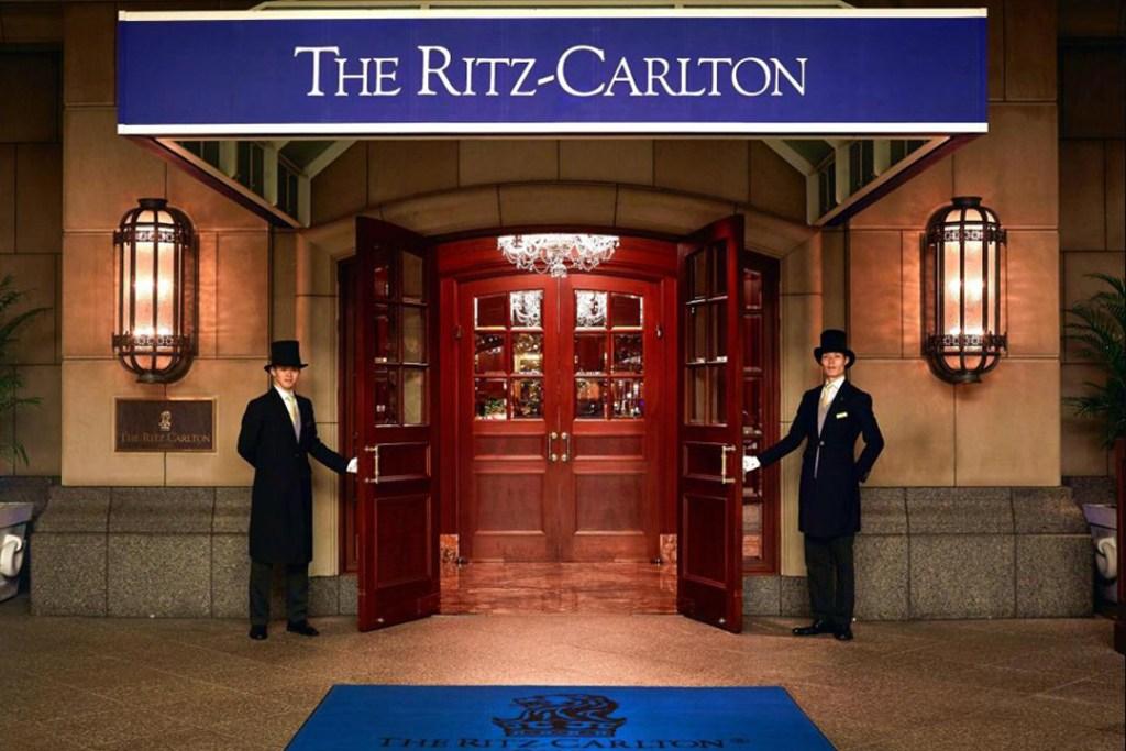 Ritz Carlton 1024x683 - Cosas que puedes hacer en tu próximo viaje a Filadelfia