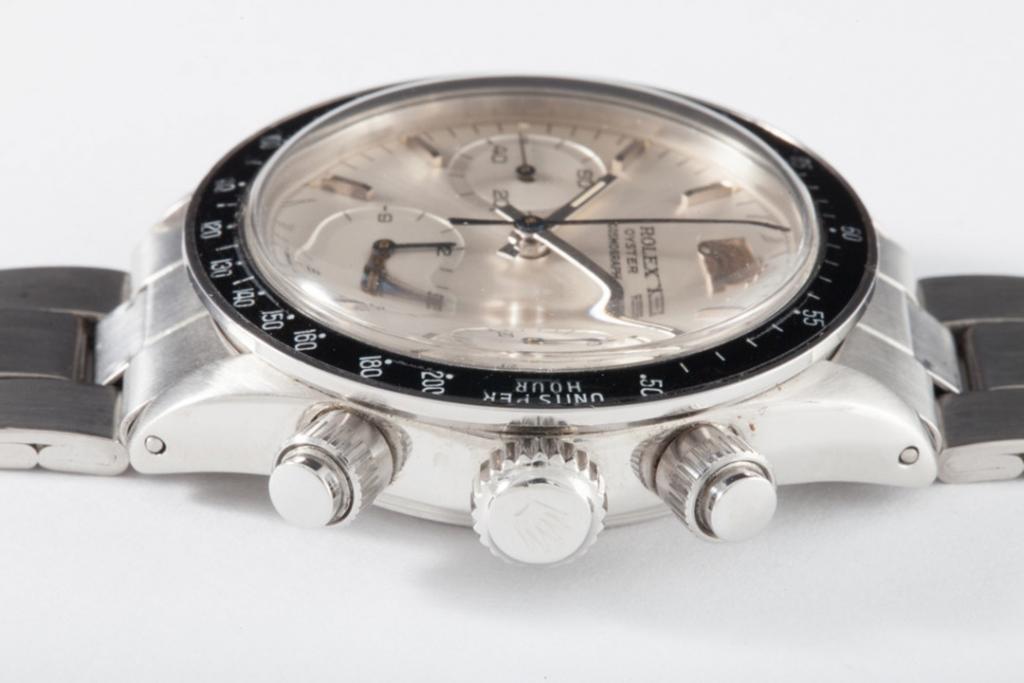 rolex4 1024x683 - Te presentamos cinco de los Rolex más caros que se han subastado