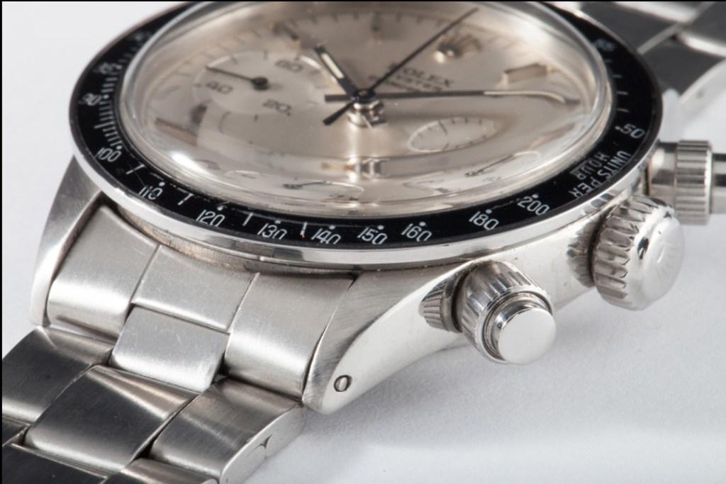 Te presentamos cinco de los Rolex más caros que se han subastado