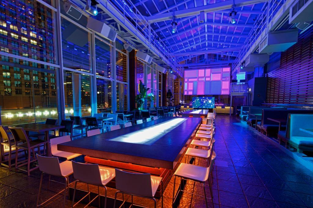 roof 121526 1024x683 - Cómo vacacionar con estilo en tu próxima visita a Chicago