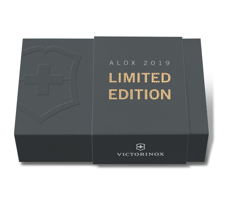 SAK 0 8201 L19  P1 - Victorinox ahora es más elegante con un color champagne