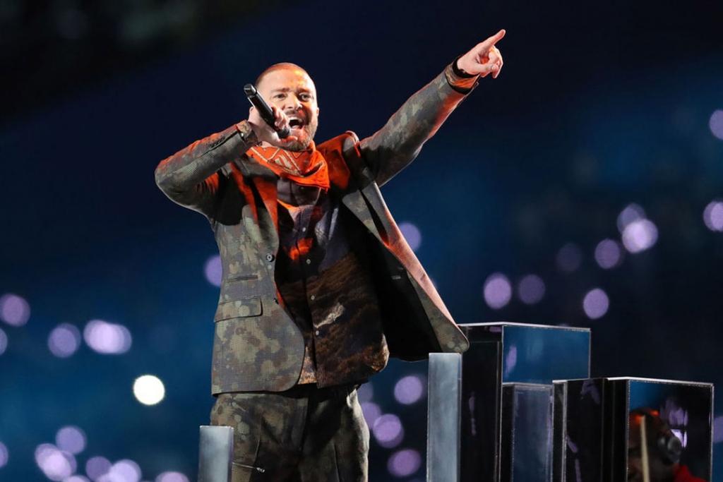 sb1 1024x683 - Maroon 5 podría ser el próximo show de medio tiempo del Super Bowl