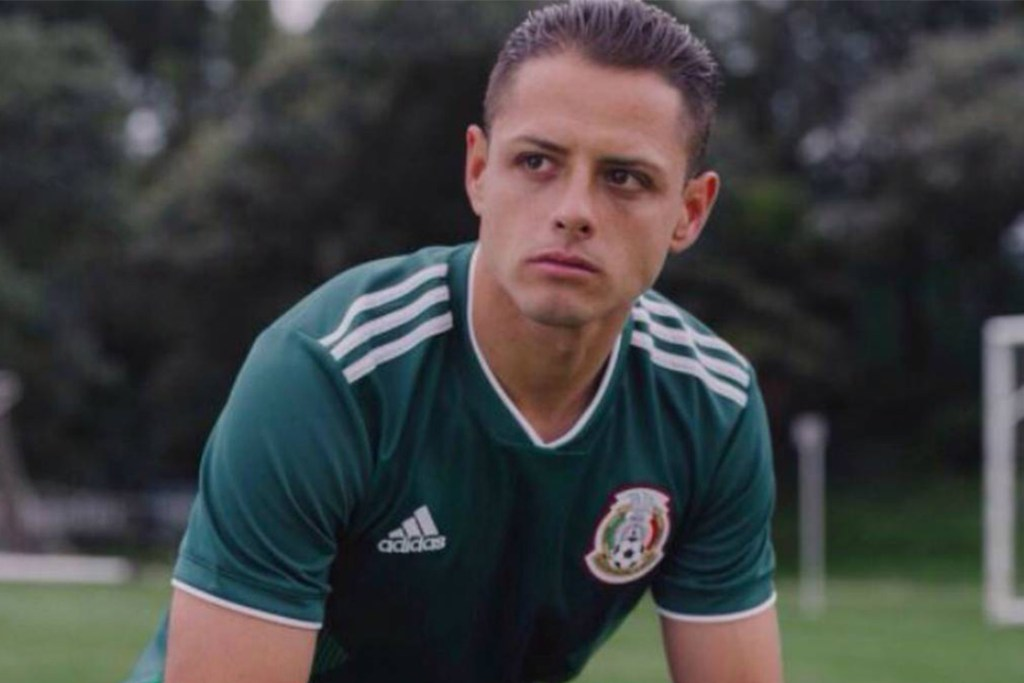 Todo lo que debes saber sobre la camiseta oficial de la Selección Mexicana