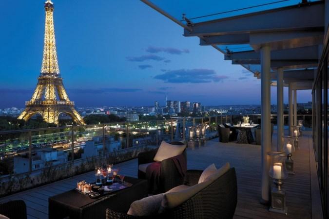 Shangri LaHotelParis 1024x683 - Te presentamos estos Airbnb para enamorarte de París