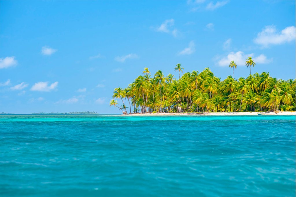 Vive las vacaciones que siempre soñaste en una isla privada del Caribe por un millón de dólares