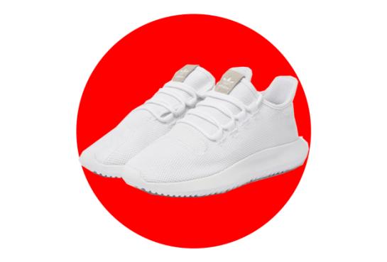 sneakersblancos2 - 7 sneakers blancos que debes tener en tu guardarropa
