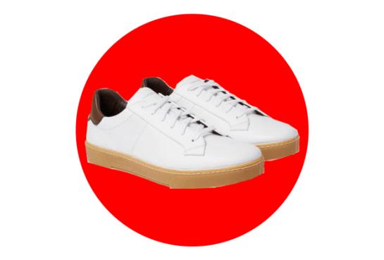 sneakersblancos3 - 7 sneakers blancos que debes tener en tu guardarropa