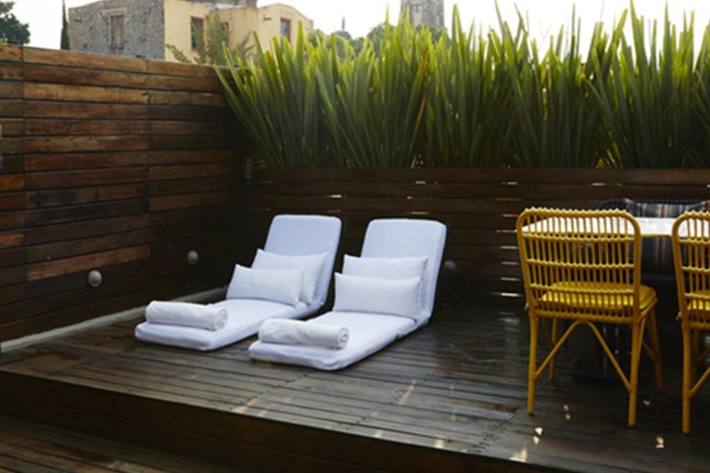 El mejor 'Boutique Spa' de México se encuentra en San Miguel de Allende