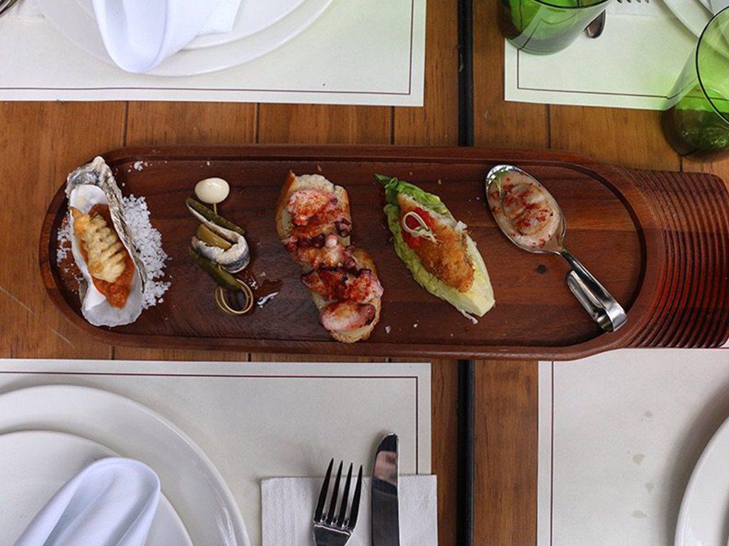 El Garito, comida española ideal para el after office