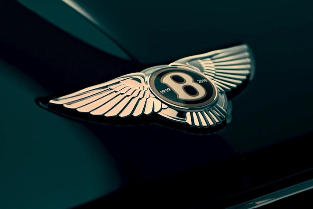 teaser for special edition celebrating bentleys centennial 100689095 1024x683 - Bentley celebrará sus 100 años con una edición especial